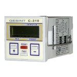 C-310 - Totalizer and batch controller