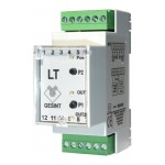 LT - Two thresholds control unit