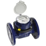MEISTREAM - WOLTMANN MID water meter for cold water